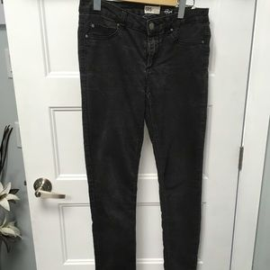 Garage - Black High waist jegging!